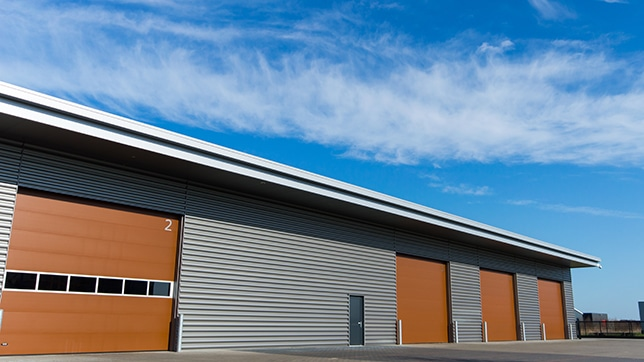 Naperville Commercial Siding Company