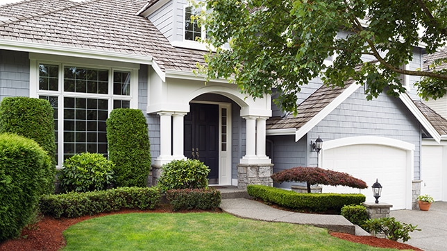 Naperville Exterior Painting Company