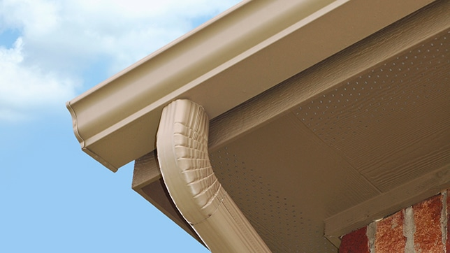 Naperville Gutter Installation Company