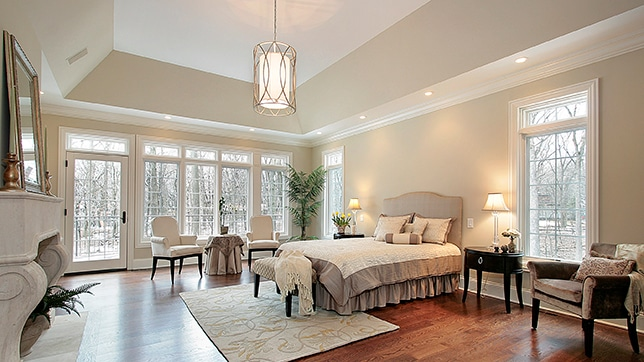 Naperville Interior Painting Company