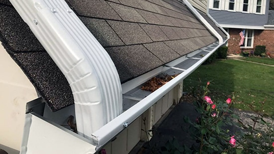 Home Restoration Experts Naperville Gutter Company