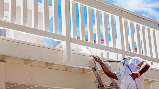 Home Restoration Experts Naperville Painting Company
