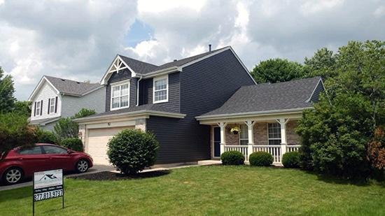 Home Restoration Experts Naperville Siding Company