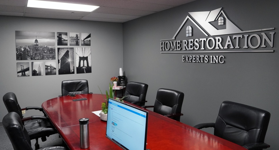 Home Restoration Experts Naperville Office
