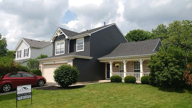 Naperville Residential Roofing Services