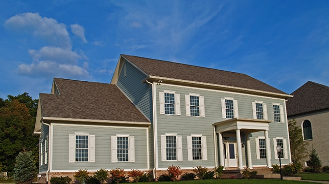 Naperville Home Siding Company