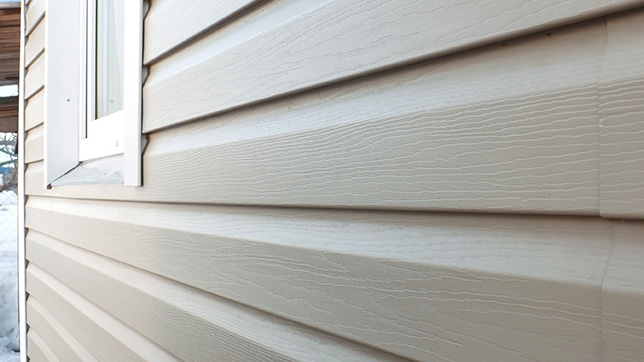 Naperville Home Siding Repair Company